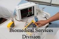 Biomedical Maintanance